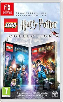 Lego Harry Potter Collection - SWITCH