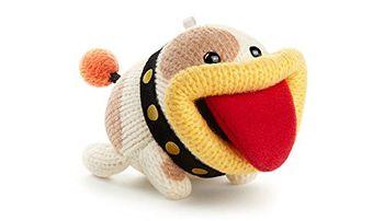 Poochy et Yoshi's Woolly World - WIIU