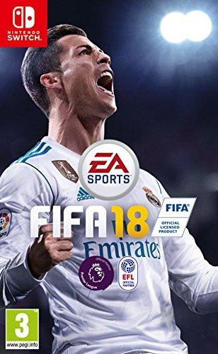 Fifa 18 - SWITCH