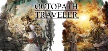 Octopath Traveler - Mac