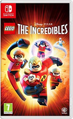 Lego les Indestructibles - SWITCH
