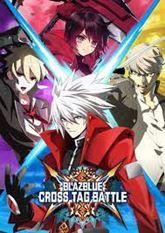 BlazBlue Cross Tag Battle - PC