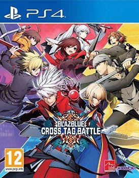 BlazBlue Cross Tag Battle - PS4