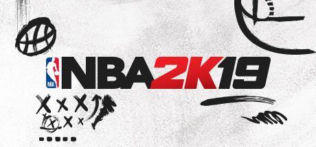 NBA 2K19 - WII