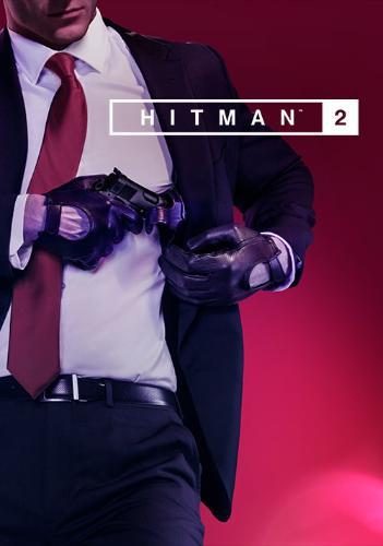 Hitman 2 - PC