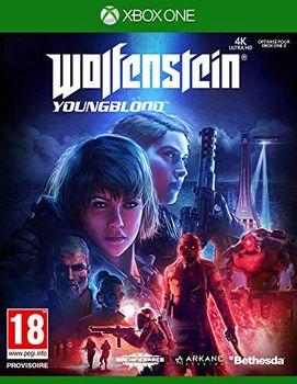 Wolfenstein Youngblood - XBOX ONE