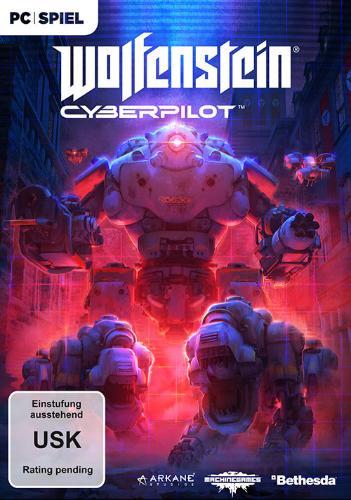 Wolfenstein Cyberpilot - PC