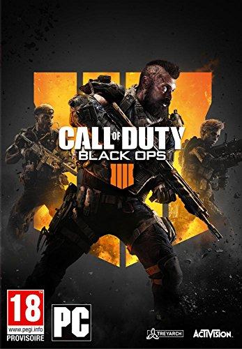 Call of Duty: Black Ops IIII - PC