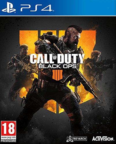 Call of Duty: Black Ops IIII - PS4