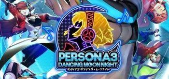 Persona 3: Dancing in Moonlight - PSVITA