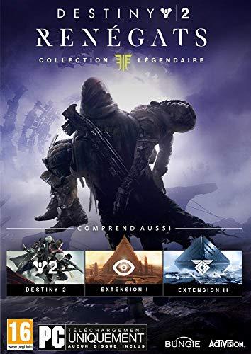 Destiny 2 : Renégats - PC