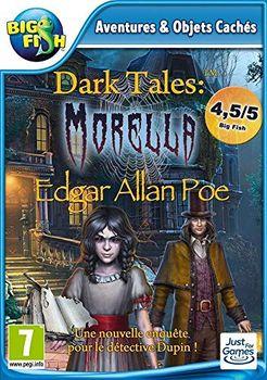 Dark Tales: Morella par Edgar Allan Poe pour PC - PC