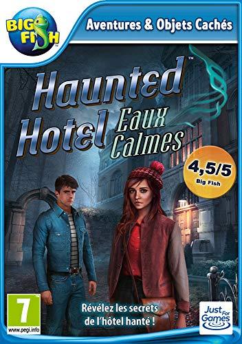 Haunted Hotel : Eaux Calmes pour PC - PC