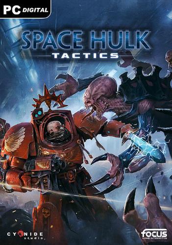 Space Hulk: Tactics - PC