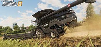 Farming Simulator 19 - Linux
