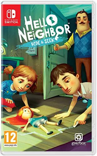 Hello Neighbor : Hide And Seek - SWITCH