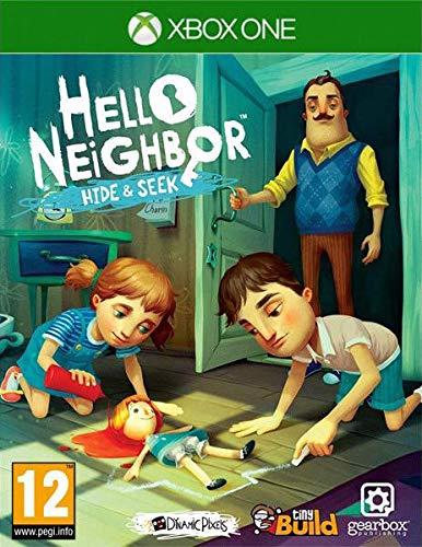 Hello Neighbor : Hide And Seek - XBOX ONE