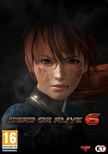 Dead or Alive 6 - PC
