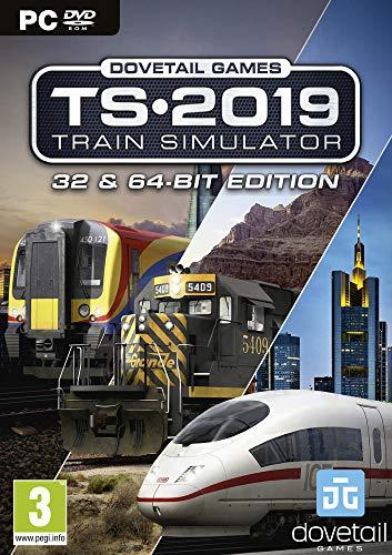 Train Simulator 2019 - PC
