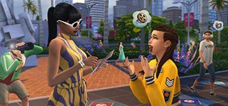 Sims 4 : Heure de gloire - unknown