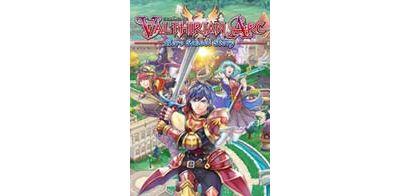 Valthirian Arc: Hero School Story - PC