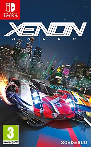 Xenon Racer - SWITCH