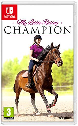 My Little Riding Champion - SWITCH
