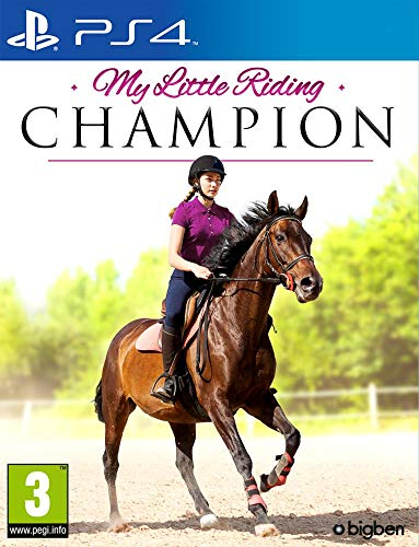 My Little Riding Champion - PS4