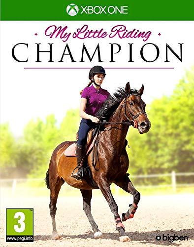 My Little Riding Champion - XBOX ONE