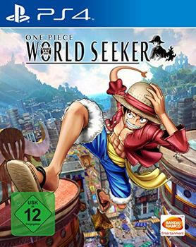 One Piece: World Seeker - PC