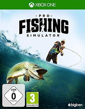 Pro Fishing Simulator - XBOX ONE