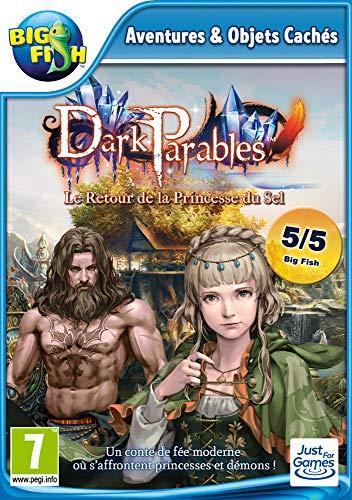 Dark Parables 14 : Le Retour De La Princesse Du Sel - PC