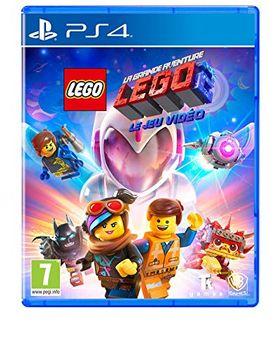 La Grande Aventure Lego 2 - PS4