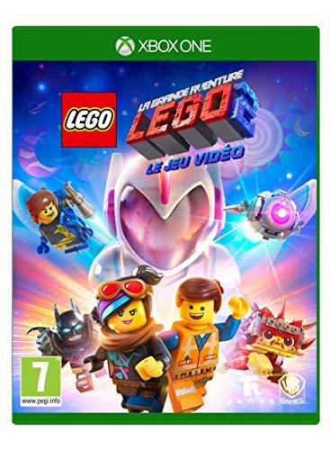 La Grande Aventure Lego 2 - XBOX ONE