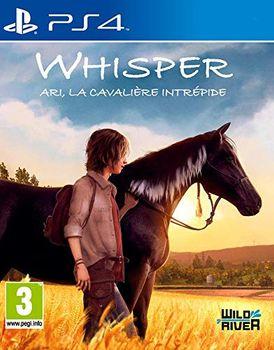 Whisper: Ari - La Cavalière Intrépide - PS4