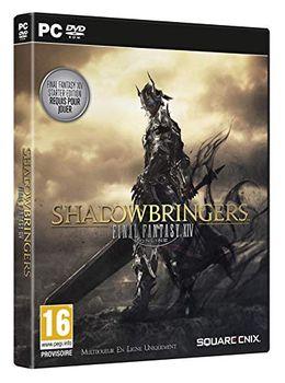 Final Fantasy XIV : Shadowbringers - PC