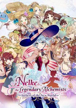 Nelke & The Legendary Alchemists: Ateliers of The New World - PC
