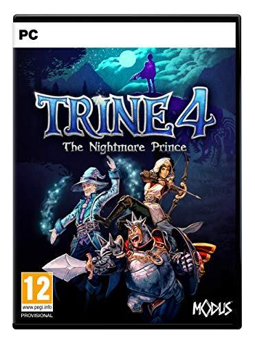 Trine 4 The Nightmare Prince - PC