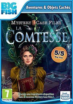 Mystery Case Files 18 La Comtesse - PC