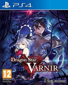 Dragon Star Varnir - PS4