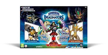 Skylanders Imaginators - SWITCH