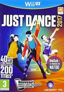 Just Dance 2017 - WIIU