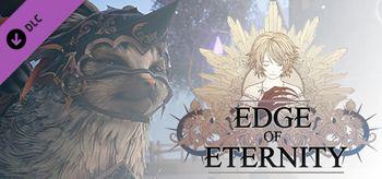 Edge Of Eternity - War Nekaroo Skin - PC