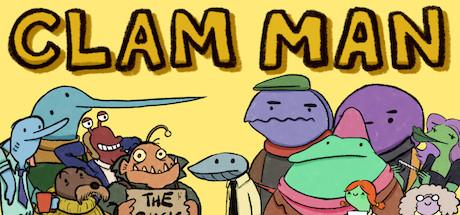 Clam Man - PC