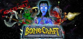BoneCraft - PC