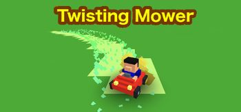 Twisting Mower - PC