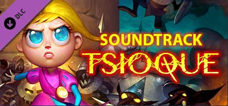 TSIOQUE - Original Soundtrack OST - PC