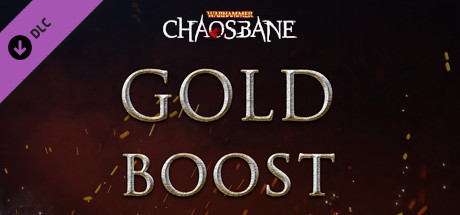 Warhammer Chaosbane - Gold Boost - PC