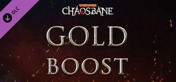 Warhammer Chaosbane - Gold Boost - PC