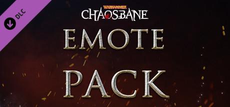Warhammer Chaosbane - Emotes Pack - PC
